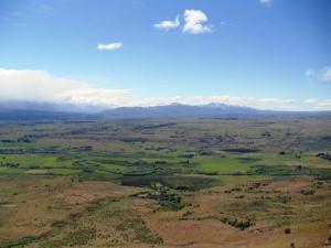 Trevelin Valle 16 de Octubre