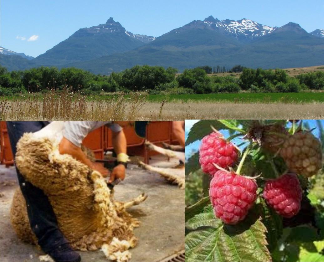 Cinco fiestas populares se celebrarán este fin de semana en Chubut