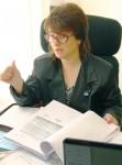 Patricia González - Delegación Administrativa Región III