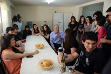 visita albergue estudiantil trelew1