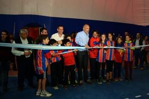 inauguracion globa lago puelo1