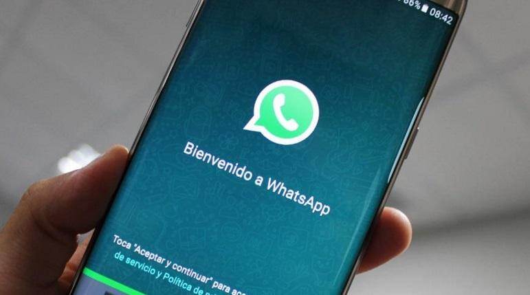 WhatsApp añade nuevas funciones en su última versión beta