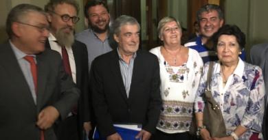 Reembolsos: La bicameral frenó el decreto de Macri