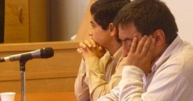 Homicidio de Nahuelpán, continúa la prisión preventiva