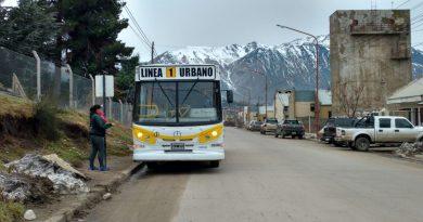 Esquel: El Municipio construirá 20 nuevas garitas en paradas del transporte urbano de pasajeros