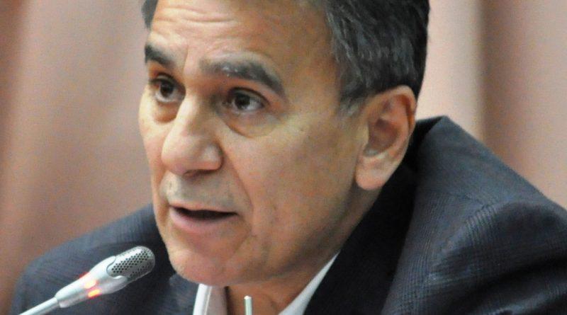 Conde solicita que se reglamente ley sobre Régimen Tarifario