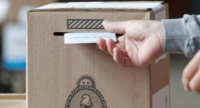 Dónde voto: consultá el padrón electoral 2017