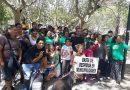 De la Serna se solidarizó con los trabajadores despedidos en Quilmes
