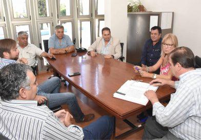 Legislatura: El PJ-FpV se quedó con cuatro de las ocho comisiones