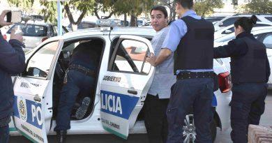 """Massoni: """"Nuestras instrucciones son de un apoyo total a los funcionarios judiciales y a los fiscales""""."""