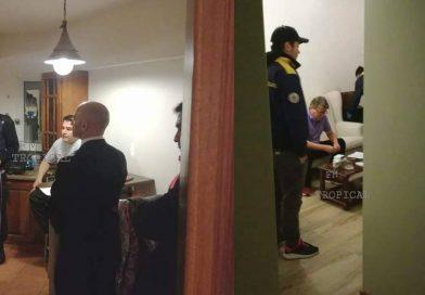 Corrupción en Chubut: Detuvieron a ex funcionarios y empresarios