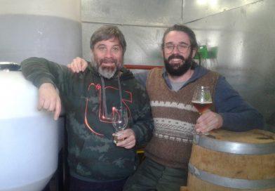 Se realizará en Trevelin encuentro de cerveceros patagónicos