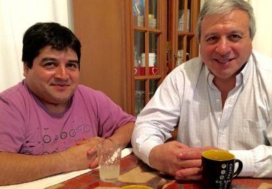 """Formalizaron la investigación en la causa de Oscar """"Chito"""" Alarcón"""