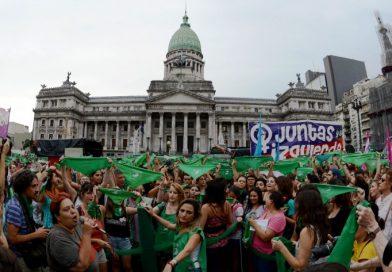 Volverán a presentar proyecto de aborto legal en marzo