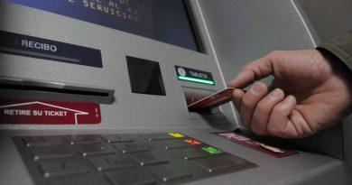 Las entidades financieras estarán cerradas este martes porque se celebra el Día del Bancario
