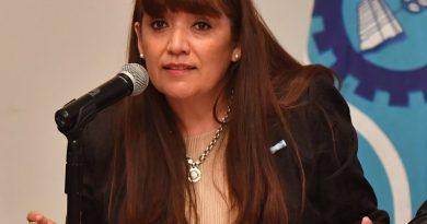 Cigudosa destacó que el Presupuesto 2019 duplica la inversión para comedores escolares