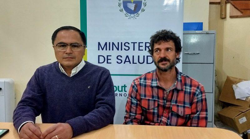 Salud brindó informe actualizado sobre la situación del hantavirus