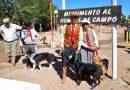 Telsen festeja la 15° Fiesta del Perro del Trabajador Rural