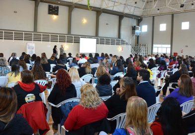 Esquel: Gran participación del ecosistema empresarial en encuentro organizado por la Provincia