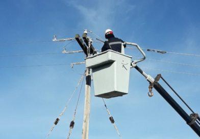 Se restableció la energía en Epuyén y El Hoyo