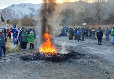 El Gobierno del Chubut dictó conciliación obligatoria por el paro docente