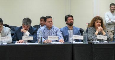 Tierra del Fuego participó de la asamblea del Consejo Nacional de Vivienda