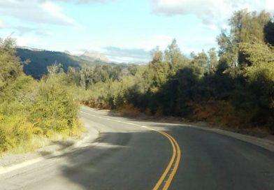 Vialidad Provincial asfaltará 3 kilómetros de la ruta Nº 71 antes de fin de año