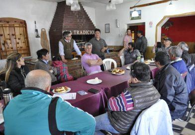 Soldado del TOAS destacó la iniciativa de reconocer a ex soldados conscriptos en Río Senguer