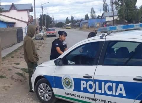 Trevelin: Personas imputadas y autos secuestrados en las últimas 24 horas