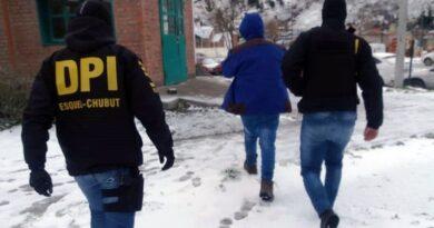 En megaoperativo detuvieron a 23 personas con pedido de captura