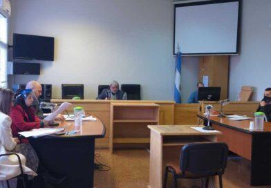 Prisión preventiva para los cuatro imputados por el robo en Trevelin