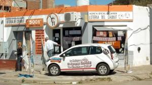 Agencia Oficial 5001