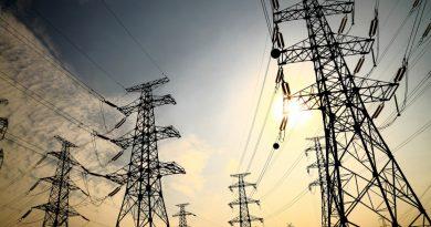 Corte de Energía en Trevelin