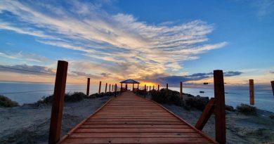 Más de 180 prestadores turísticos de Chubut elegidos para recibir un subsidio de Nación