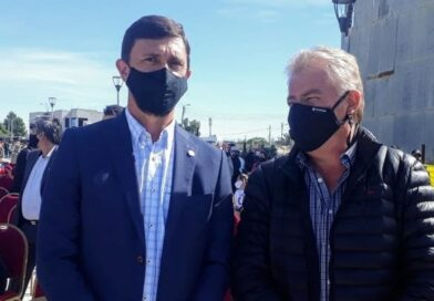 López Gutiérrez valoro el encuentro de intendentes en Comodoro Rivadavia